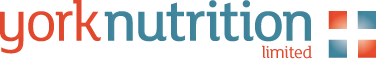 York Nutrition Logo
